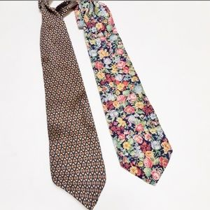 Other - Ties 2 for the price of 1. *Can sell separately *